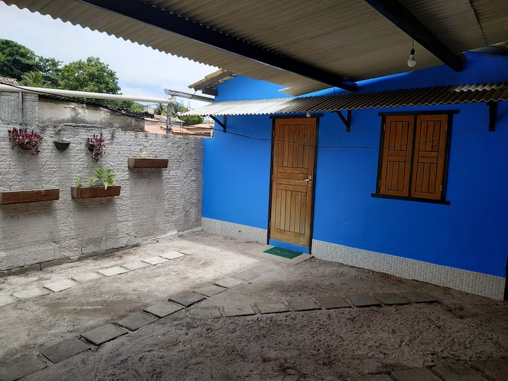Residencial Maciel ( Trancoso )