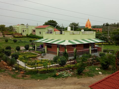SANJOG Holiday Home