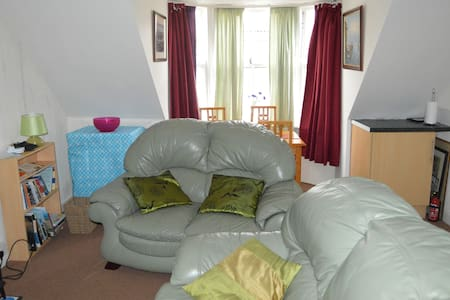 Central One Bedroom Holiday Apartment - Dunfermline