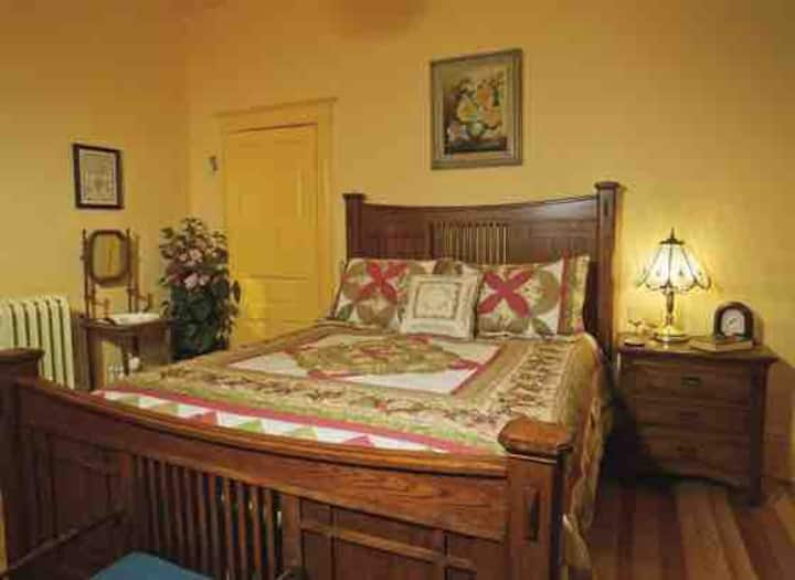 Florence Rose Guesthouse/ The Rose Room