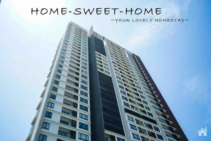 HomeSweetHome ~ Your lovely homestay