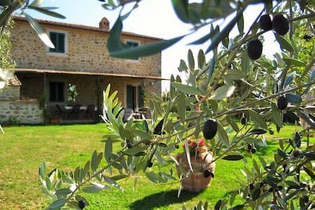 Il Casaletto - Villa