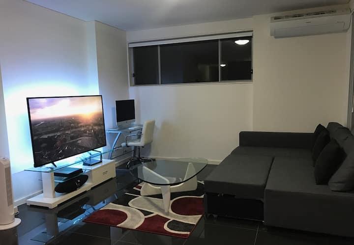 Modern Apartment in Carlingford