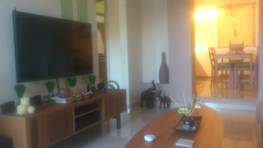 Near Athens Airport - Kalyvia Thorikou - Apartment