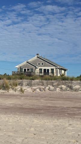 Cherry Grove Ocean View Fire Island - Cherry Grove - Casa