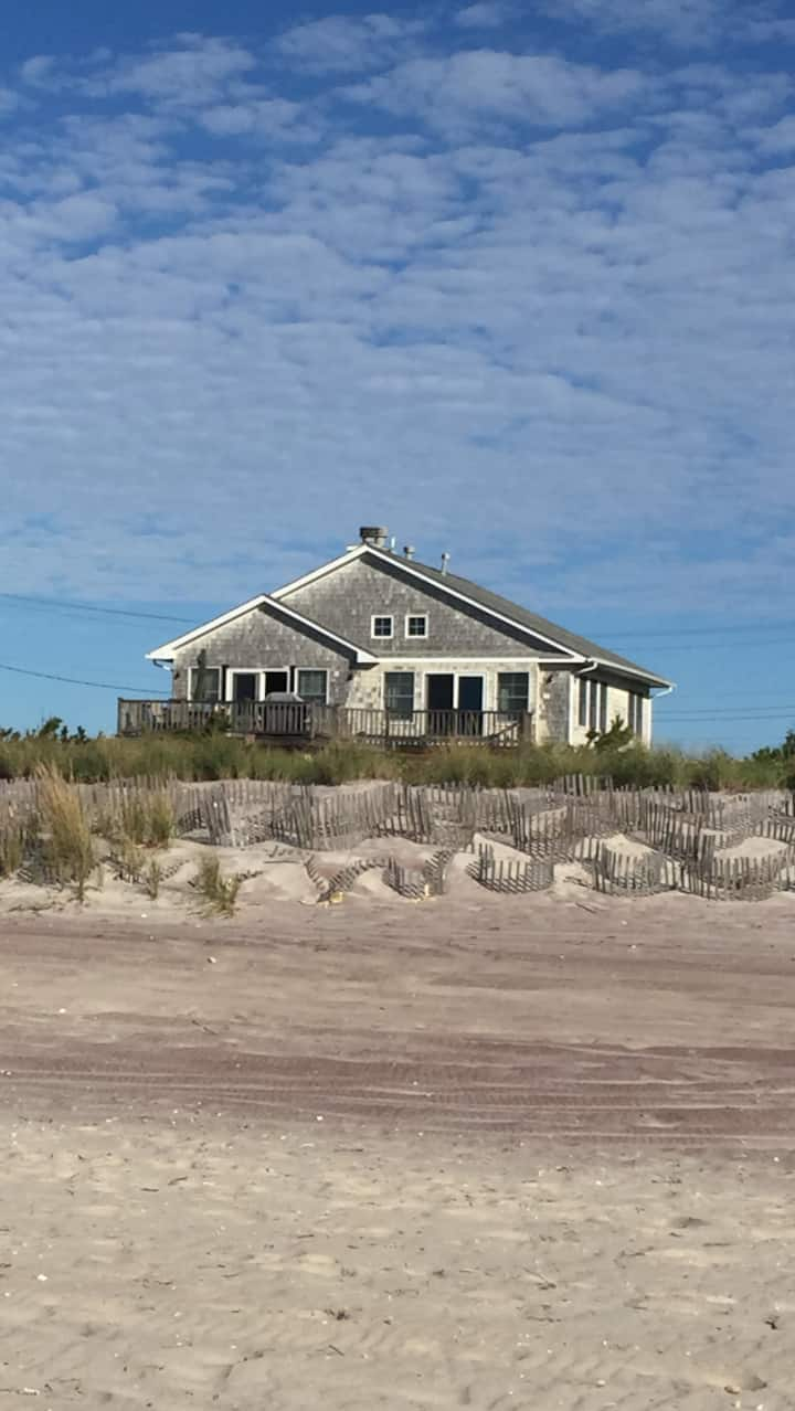 Cherry Grove Ocean View Fire Island