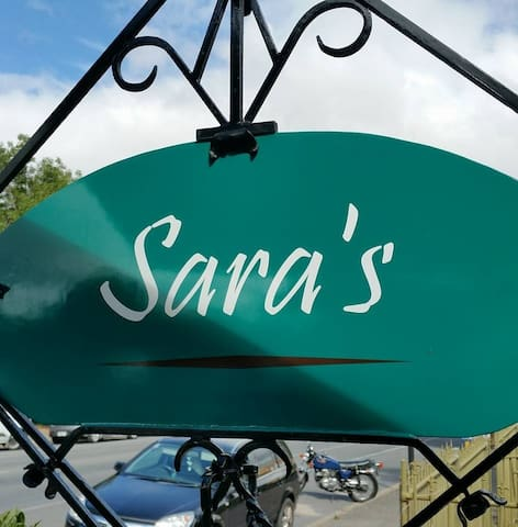 Sara's Cottages - Willunga - Inap sarapan