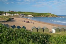 The award winning coastal town of Bude is just 8 miles away. With beautiful sandy beaches, shops, restaurants, the sea pool, watersports and lots more
