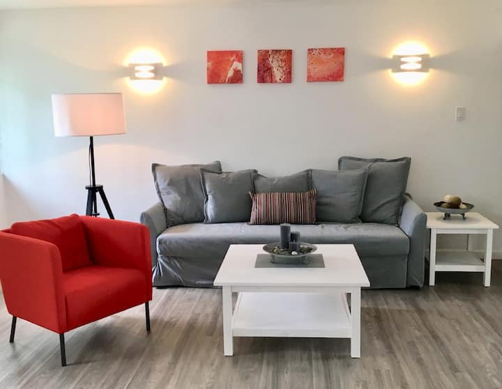Dover Woods Apartments Modern 2 Bedrooms  #4