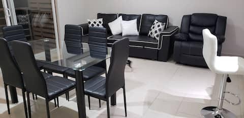 Apartamento para familia/ejecutivos en Tegucigalpa