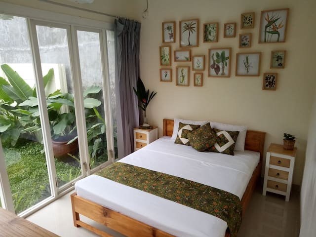 Kalitirta Guest House -Near airport & Prambanan