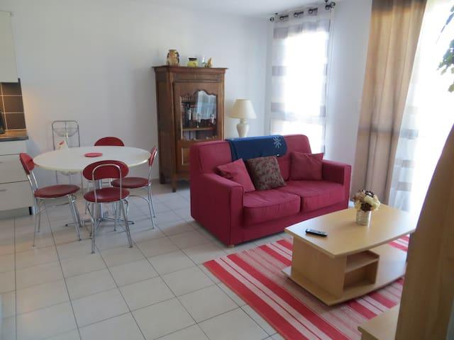 appartement au theatre - Onet-le-Château - Apartemen