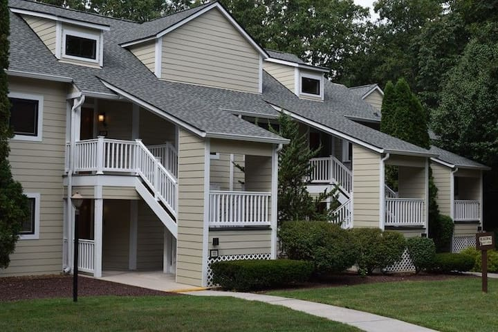 Wyndham Fairfield Glade Resort - Crossville - Wohnung