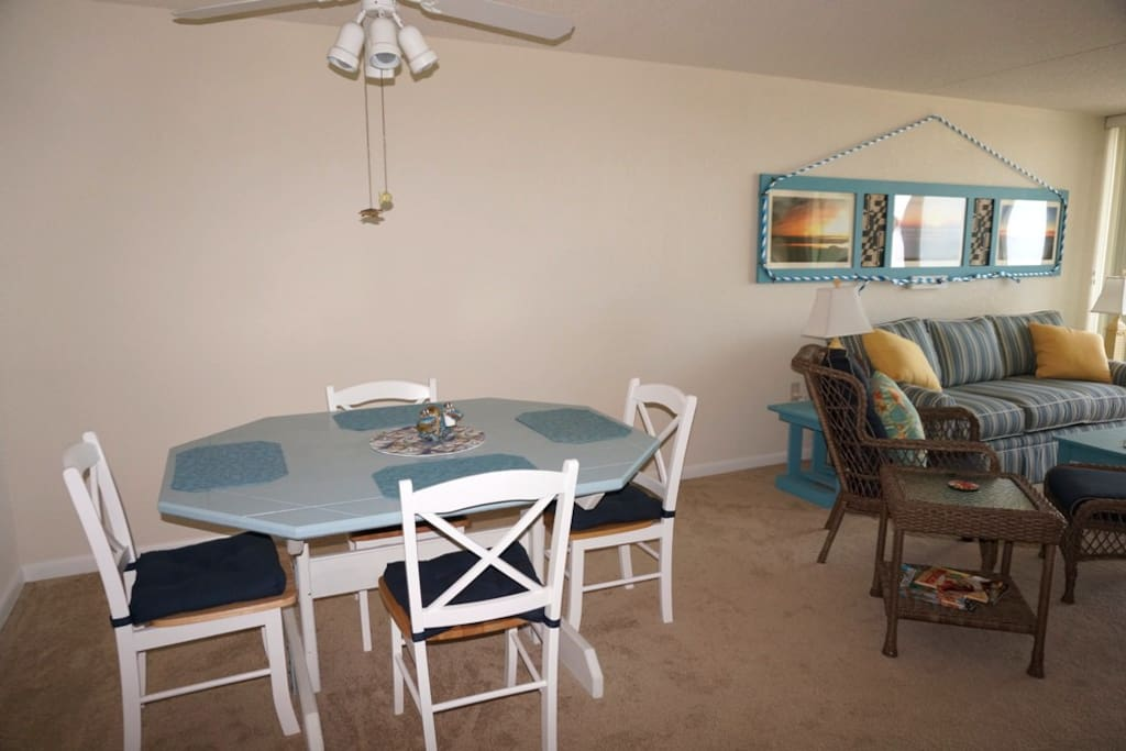The Quay, 2006 - Dining Area