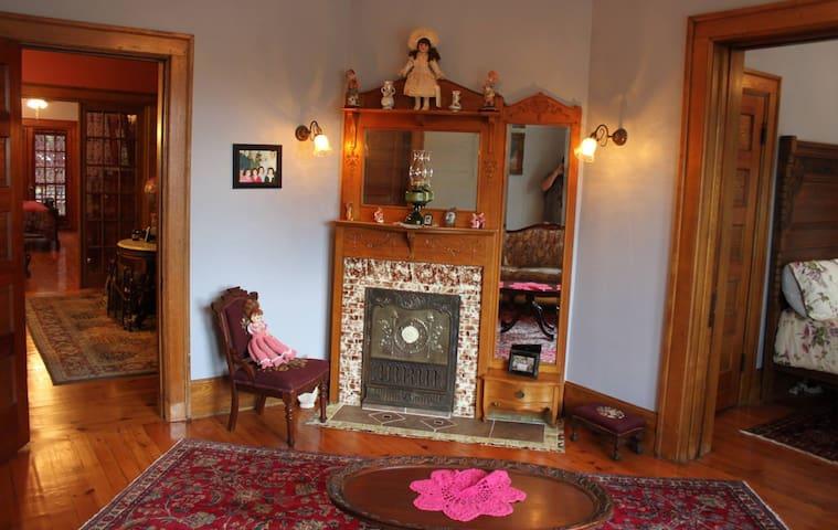 Golda Mae Suite - Himelhoch Bed & Breakfast