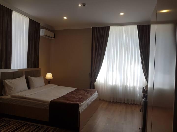 Gold Hotel Quba