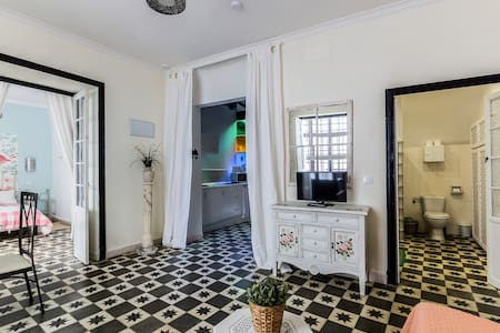 Gorgeous apartment in the centre of Jerez
