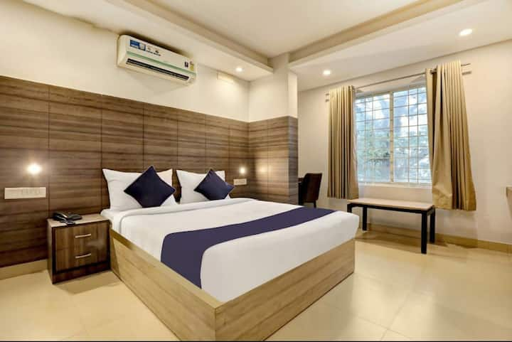 Stay for 2 @ Koramangala Near Koramangala Club