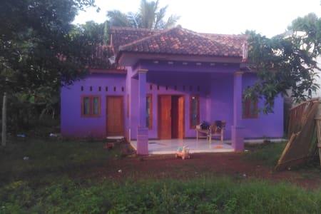Rumah Keluarga