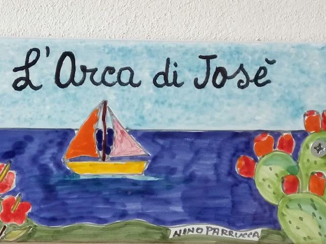 L'Arca di Josè