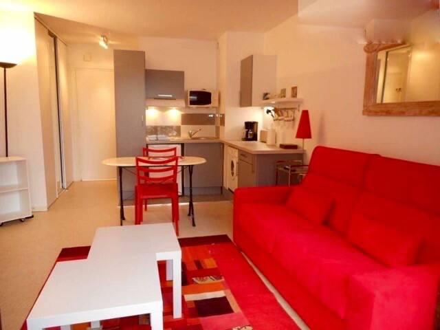 Beau studio en bord de mer - Blonville-sur-Mer - Wohnung