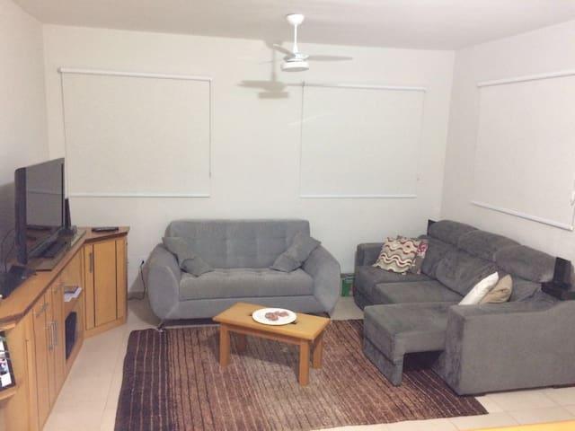 Cobertura Completa - Indaiatuba - Lägenhet