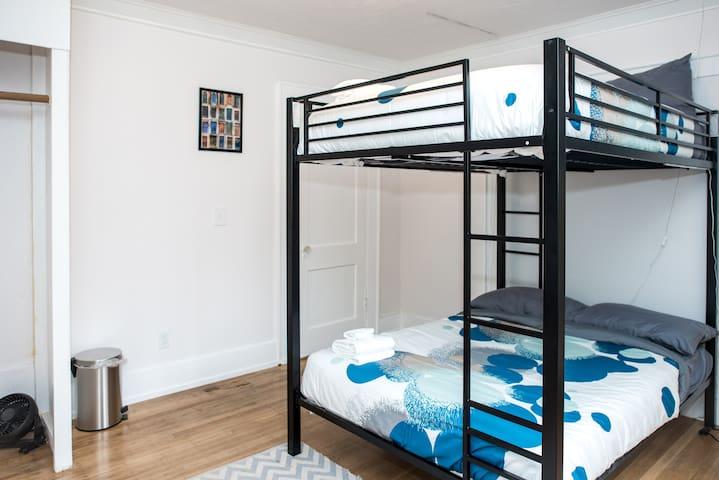 The Cinquecento Private Room
