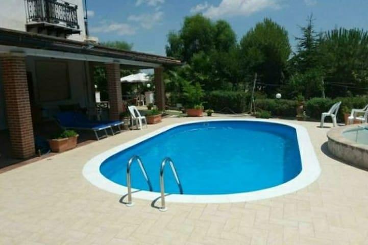 Agrigento pool 2