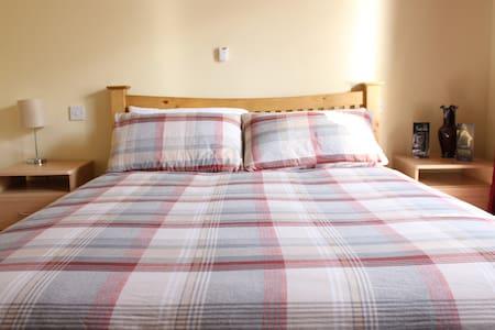 Comfortable Double Room - Sligo