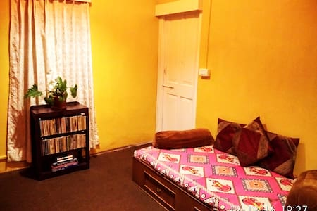 Aaryana Homestay (Entire Cottage) - Darjeeling