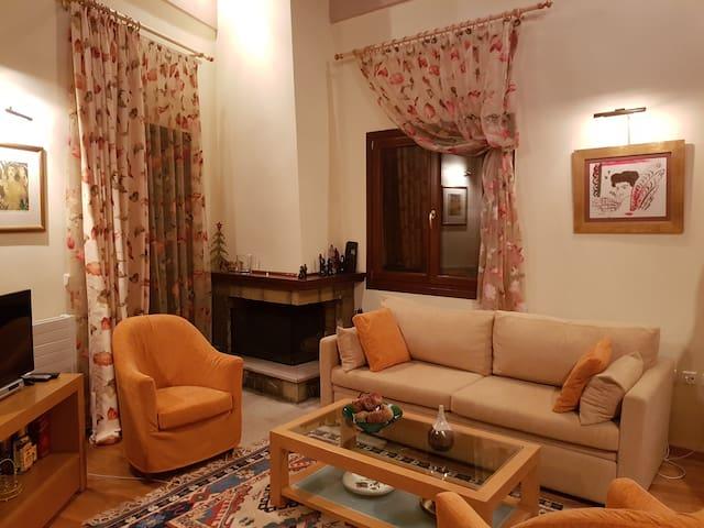 Καναπές κρεβάτι για δύο άτομα / sofa bed for two