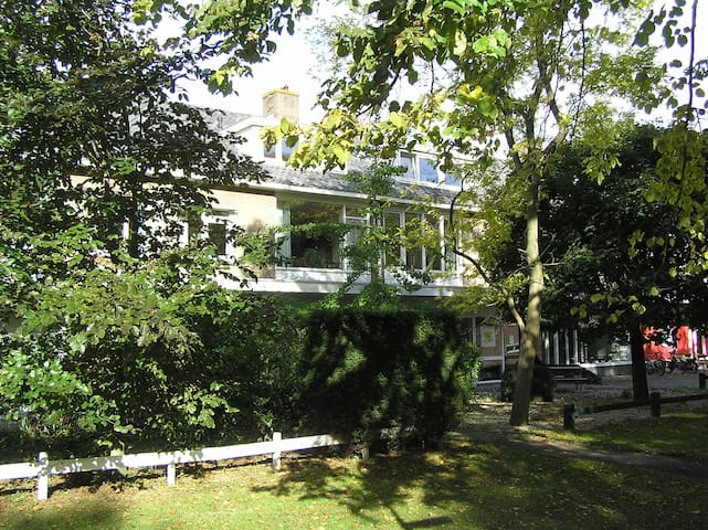 Heiloo - Heiloo - Apartment