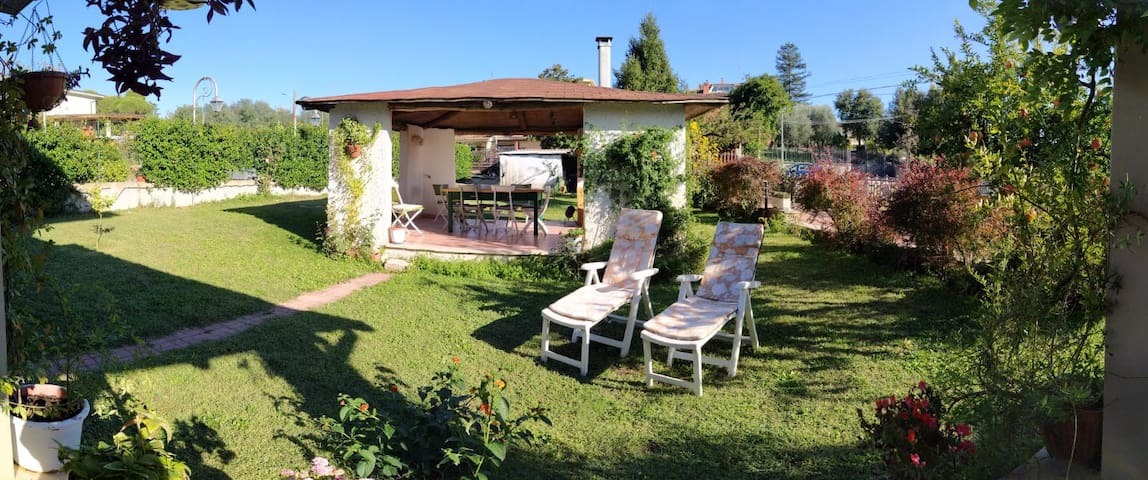 Il Ciliegio B&B vegetarian and vegan friendly