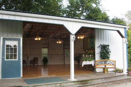 Wedding, Reception or Meeting Venue - Only