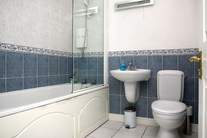 Quality, Spacious Edinburgh Duplex - Edinburgh - Apartment