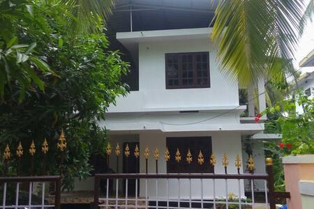 "Sree Sivam ""Home  of  peace "" - Kannur"