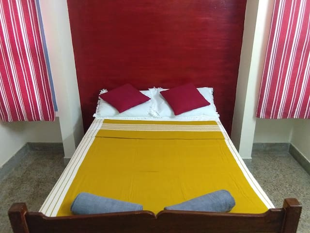 BANJARA  - 4 Bedroom Private House