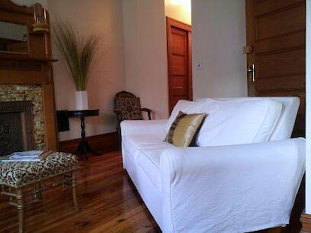 Sunset Retreat - Top Floor Oasis - 布魯克林 - 公寓