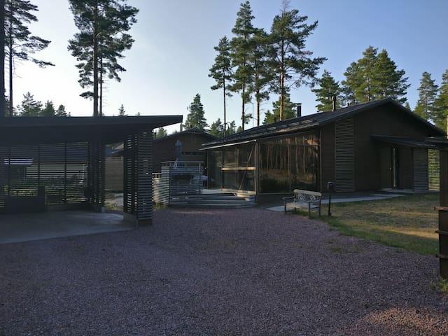 Yyterin Villa Lisa