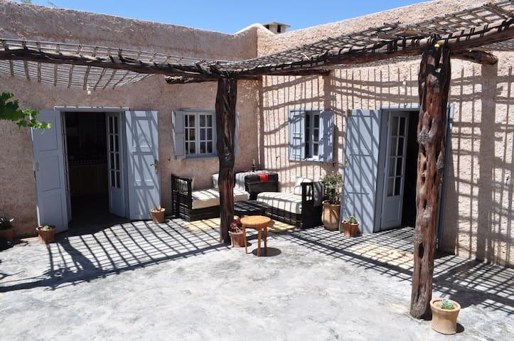 Eden Marroquí - Essaouira - House