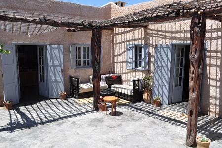 Eden Marroquí - Essaouira