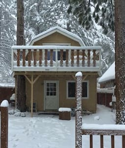 Private Room - Cabin Near Village. - Big Bear