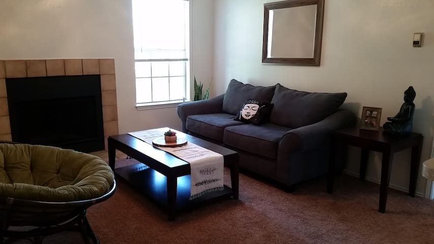 1/1 close to Downtown Austin - Austin - Apartament