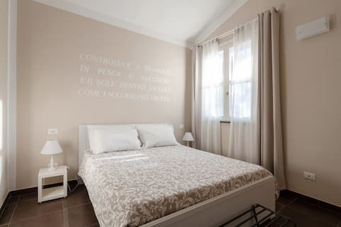 Zimmer Aurora AmandolevantoB&B Cinque Terre