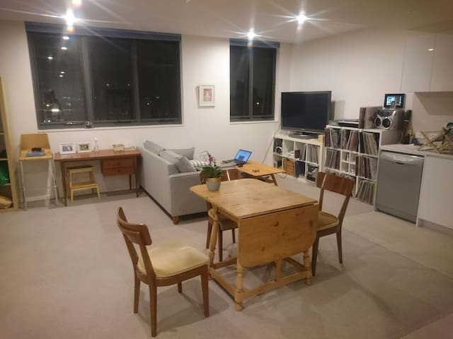 Large, Bright 1 Bedroom Apartment - Braddon