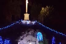 Lonlay Nativity