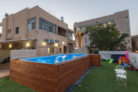 1Bdrm Apartment With Pool Access