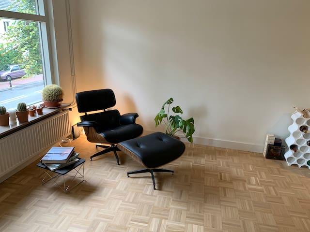 Stylish comfy apartment