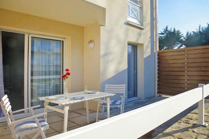 4 etoiles maison de vacances a St. Cast-le-Guildo