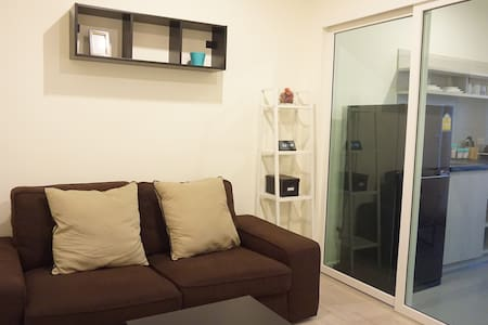 Cozy 1 Bedroom apartment, 1min to BTS station